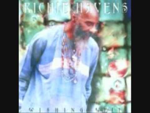 On The Turning Away - Wishing Well - Richie Havens