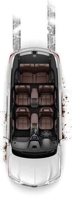 Acura MDX Third Row Luxury SUV | Acura.com