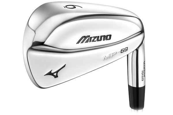 Maybe someday in the future I can purchase Mizuno Golf clubs. At the moment far too good clubs for me.