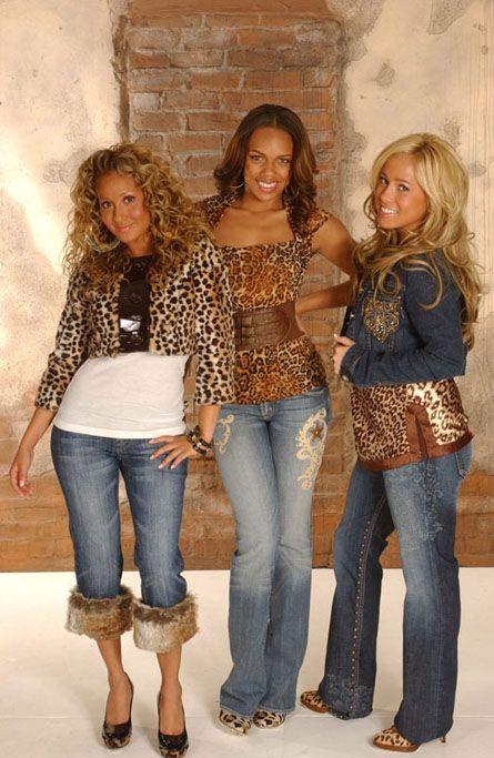 Cheetah girls sexy