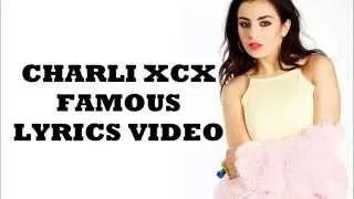 famous charli xcx - YouTube