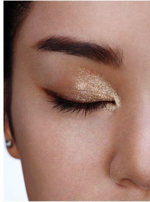 Smokey Augen Makeup Lancome Augen Makeup für ält…