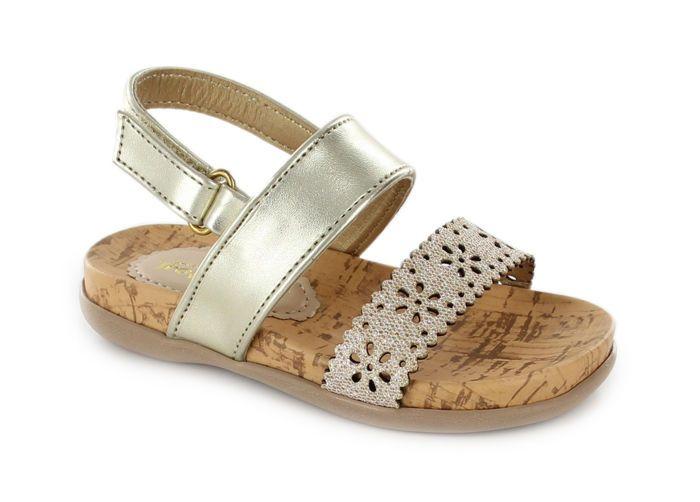 ab1a2cd6 11730 Vaqueta Sonic Oro - Calzado Tropicana Vicio, Moda Niños,  Perforaciones, Zapatos Para