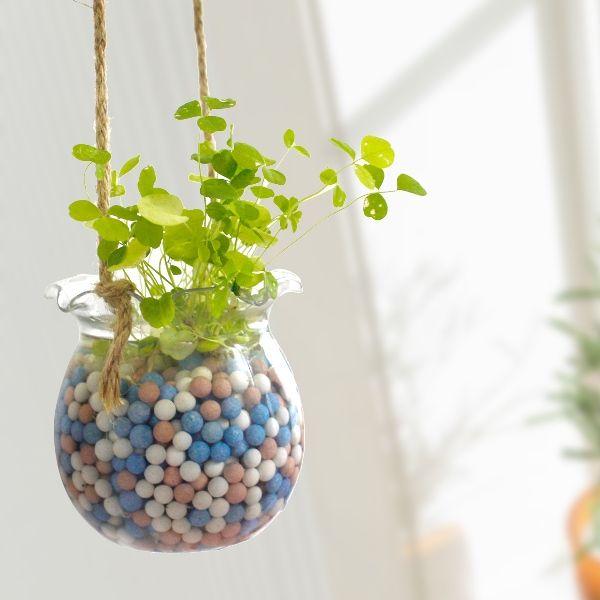 INFMETRY:: Mini Hanging Pot - Home