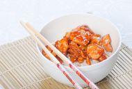 Chinese Kitchen: Kung Pao Chicken