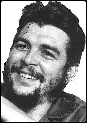 "Ernesto ""Ché"" Guevara (1928-1967) - Argentine Marxist revolutionary, physician, author, guerrilla leader, diplomat, and military theorist."