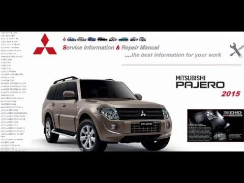 Attrayant Best MITSUBISHI WORKSHOP REPAIR SERVICE MANUAL Images On   Mitsubishi  Services