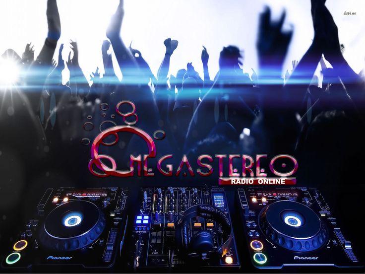 La SUPER ESTACION www.omegastereo.co
