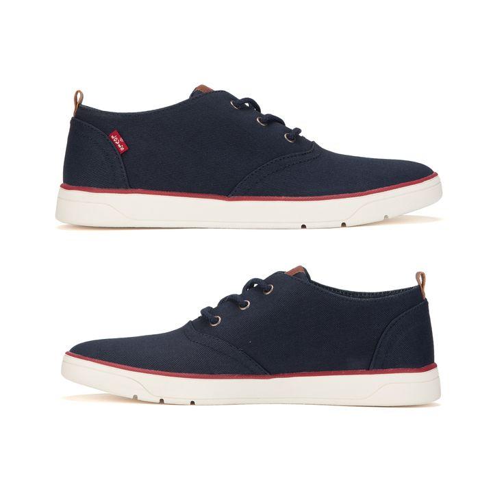 #shoes  #levis