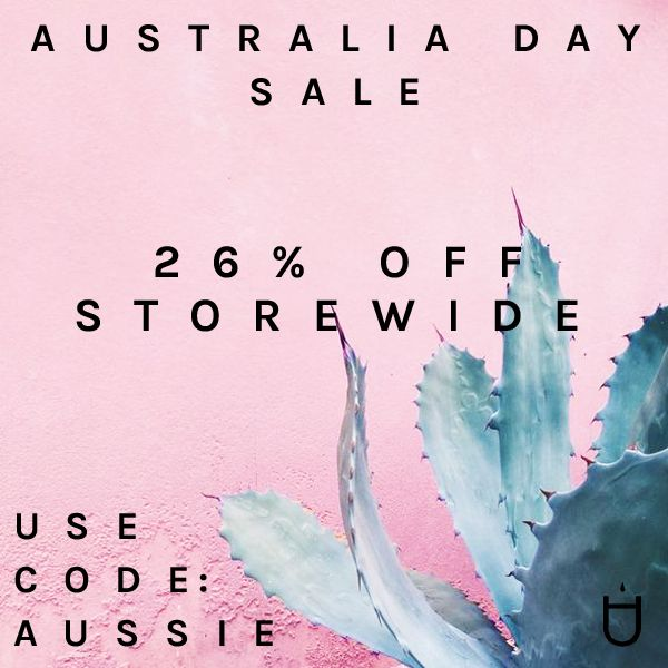 Happy Australia Day! To celebrate we're giving you 26% off storewide until 11:59pm 27/01!  Open to all Australian & New Zealand residents.   #luxescentedcandles #australiaday #candles #scentedcandles #soycandles #handmade #luxurycandles #luxury #decor