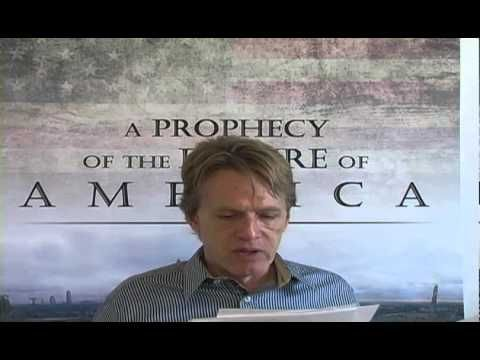 """aMeRiCa*   1984 The predicted New World Order*  Author Paul McGuire   I see this as the """"Baby Boomer"""" Generation is preoccupied with Work & Family!  Time is not being properly allocated in the right areas of research & Belief of  what is  matching in the foretelling of Bible Prophecy, it seems! Then,  how many within General Public know Prophecy ( in detail ) & can see this as it unfolds?"""