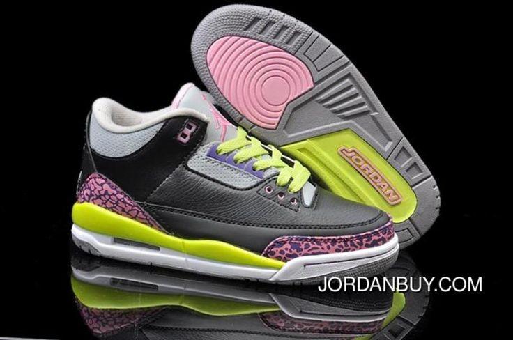 http://www.jordanbuy.com/discount-nike-air-jordan-iii-3-womens-shoes-black-pink-green-shoes-online.html DISCOUNT NIKE AIR JORDAN III 3 WOMENS SHOES BLACK PINK GREEN SHOES ONLINE Only $85.00 , Free Shipping!