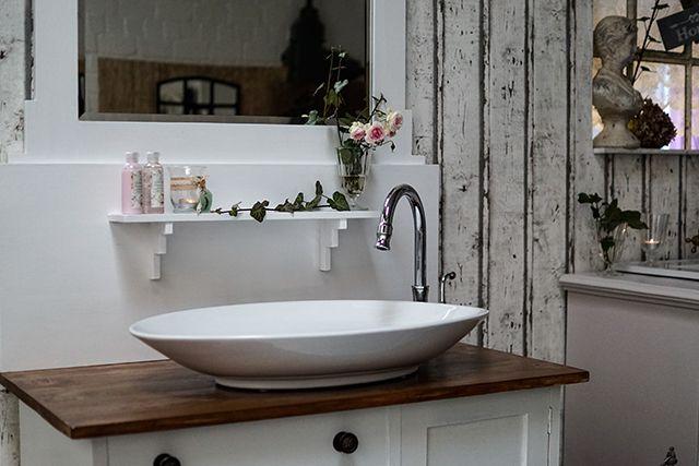 Die besten 25 kommode zum waschtisch ideen auf pinterest - Waschtische fur badezimmer ...