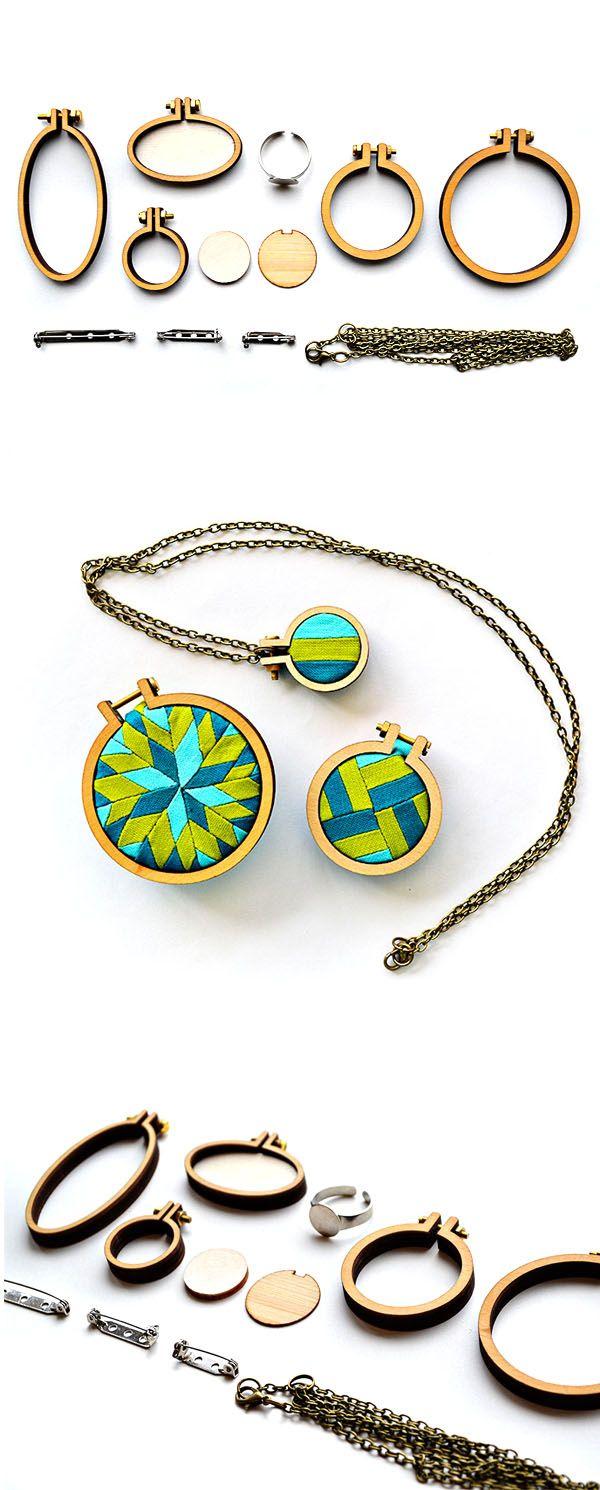 The cheerful mini hoop maker from Australia – the Dandelyne interview #dandelyne #minihoop #miniatureembroidery