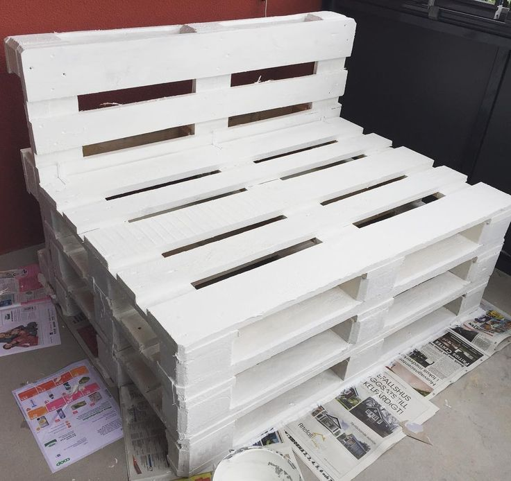 Moveable and Extendable Pallet sofa                                                                                                                                                                                 More
