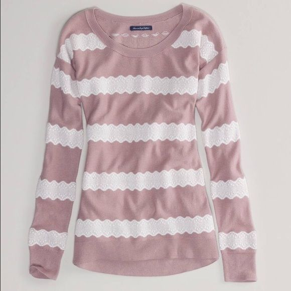 Selling this American Eagle Sweater in my Poshmark closet! My username is: xtina26. #shopmycloset #poshmark #fashion #shopping #style #forsale #American Eagle Outfitters #Sweaters