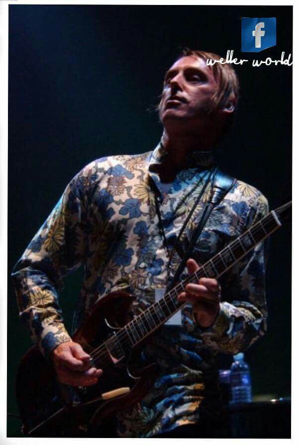 Blue Weller :)