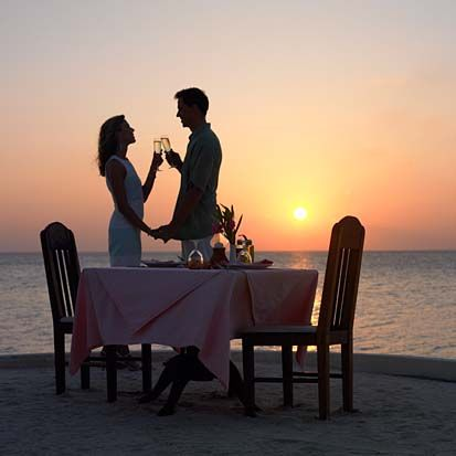 170 best images about romantic dinner for two on for Romantic getaway ideas for couples