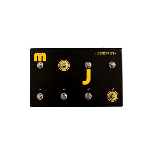VerveTronix MOJO USB MIDI Foot controller