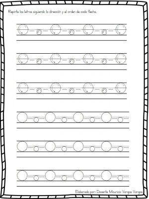 Librito para practicar y repasar las vocales (9)