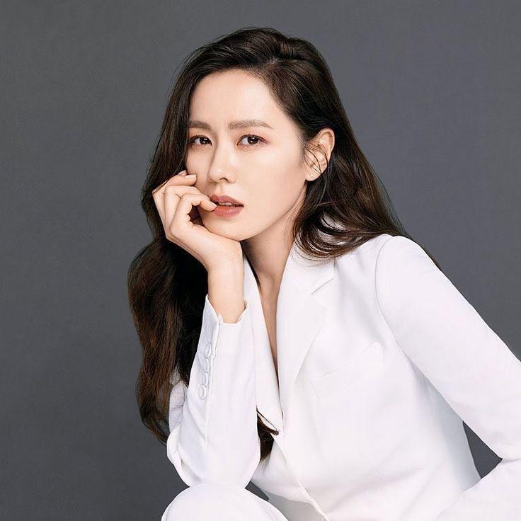 Pin on Son Ye Jin