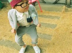 Eigenzinnige Franky Grow | LINDA. blog @LINDA. magazine | #kinderkleding #japansedesigner #designerlabel #kids #kinderen #frankygrow #graylabel #graylabelkids