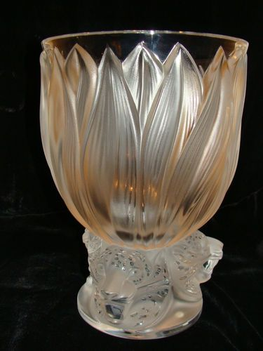 789 Best Lalique Glass Images On Pinterest News Vases And Bowls