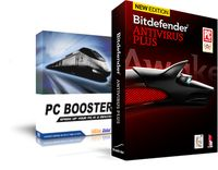#Bitdefender #Antivirus Plus is the acknowledged Antivirus of the Year. #Free #PC Booster 7 for 3-PC - 1 yr. $24.97 USD