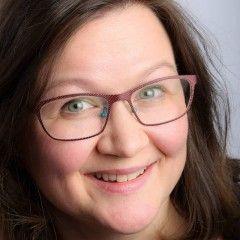 Camilla Solheims blogg – Innholdsredaktør og journalist som skriver om sosiale medier, digital markedsføring, innovasjon og en mediebransje i endring.