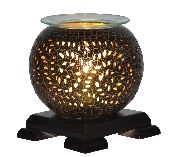 Jasmine Table Lamp $29.95   This beautiful electric tart warmer will make a great addition to your home!    Lamp has a dimmer switch to control light and heat intensity. Removable bowl holds our great smelling tart melters, and the heat from the bulb melts the wax to spread the scent throughout your home!      Get a half price Coo Pack with each lamp or nightlight!  Coo packs are three full packs of our most popular Coo Scents in each category!