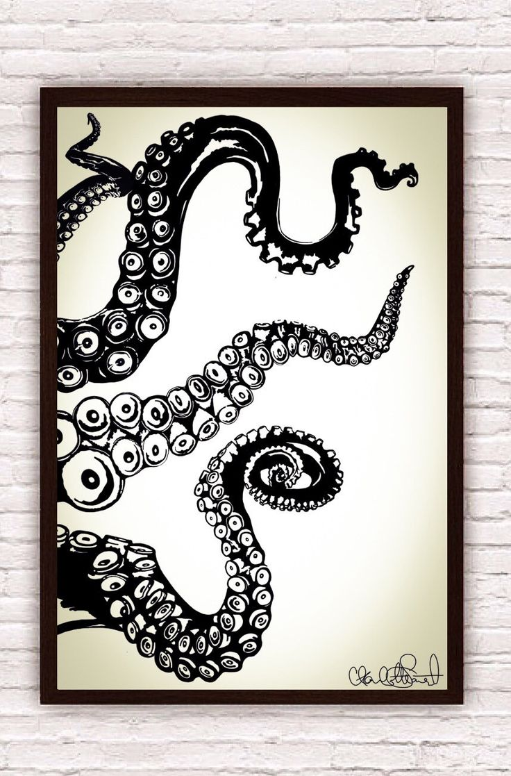 25 best ideas about octopus tentacles on pinterest for Decoration maison homme