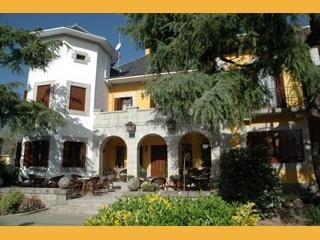 Hotel Rural / Restaurante Torreblanca