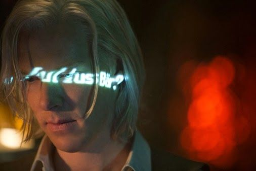 """""""Człowiek jest najmniej sobą, gdy przemawia we własnym imieniu. Daj mu maskę, a powie ci prawdę."""" Oscar Wilde  #Bendictcumberbatch #piątawładza #wikileaks   #assange"""