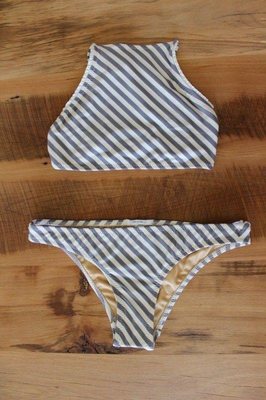 made by dawn #bikini