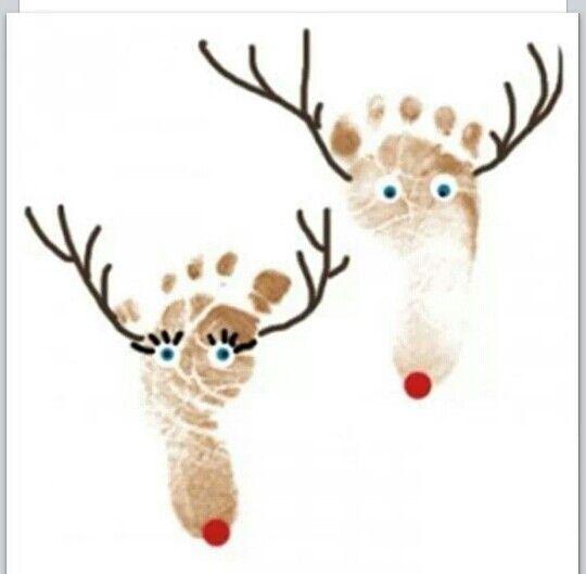 Cute idea for a Christmas card!