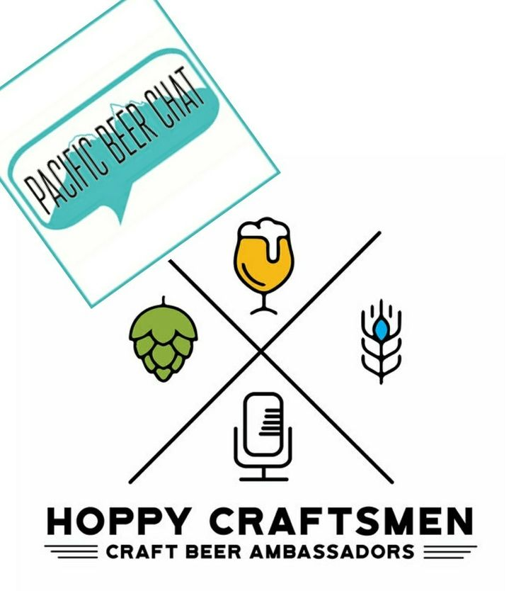 While I was in Arizona I hooked up with the Hoppy Craftsmen Podcast to do a collaborative episode on Arizona craft beer for Pacific Beer Chat. Check it out and watch for their episode on British Columbia on their show soon!  https://wp.me/p5KIRc-cJ