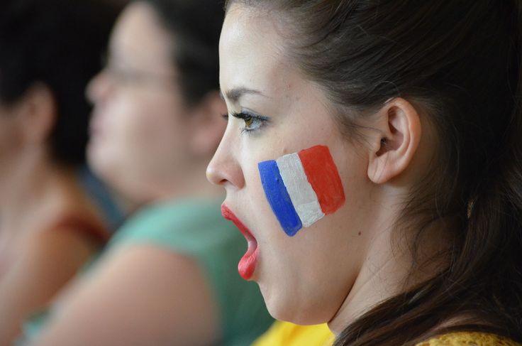 Países que falam o francês - Idiomas e Culturas
