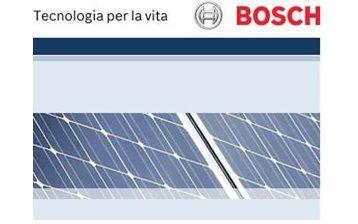 Bosch: pannelli solari di qualità tedesca - http://www.vpsolar.com/bosch-pannelli-solari-qualita-tedesca/