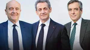 Voilà le ralliement de la droite derrière François Fillon, tous ensembles pour écrire un projet représentant le parti républicaindéjà composé pour la primaire d'une grosse louche des personnes (grands pâtrons, grands comptes ) qui ont payé la campagne deFillon pour y ajouter lessarkozystes,