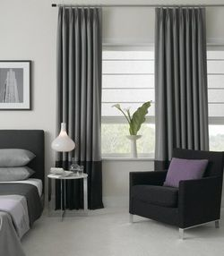 Cool Window Treatments, Blinds, Shades, Interior #Design
