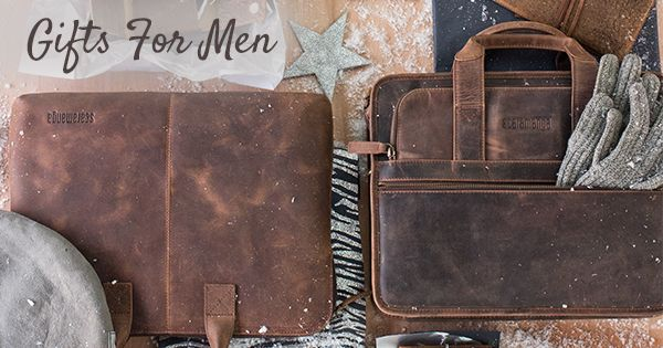 Shop our curated selected of the perfect gifts for men that not only they'll love, but will use too!