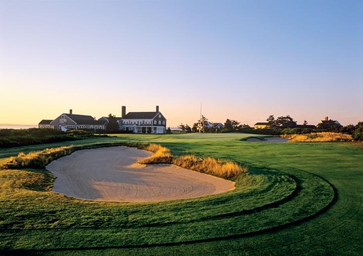 Planet Golf | Kittansett Club