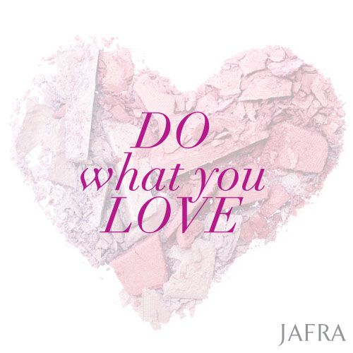 Do what you LOVE & LOVE what you do #quote #inspiration #beautyquote