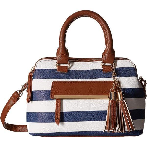 Blue dress navy uniform handbags