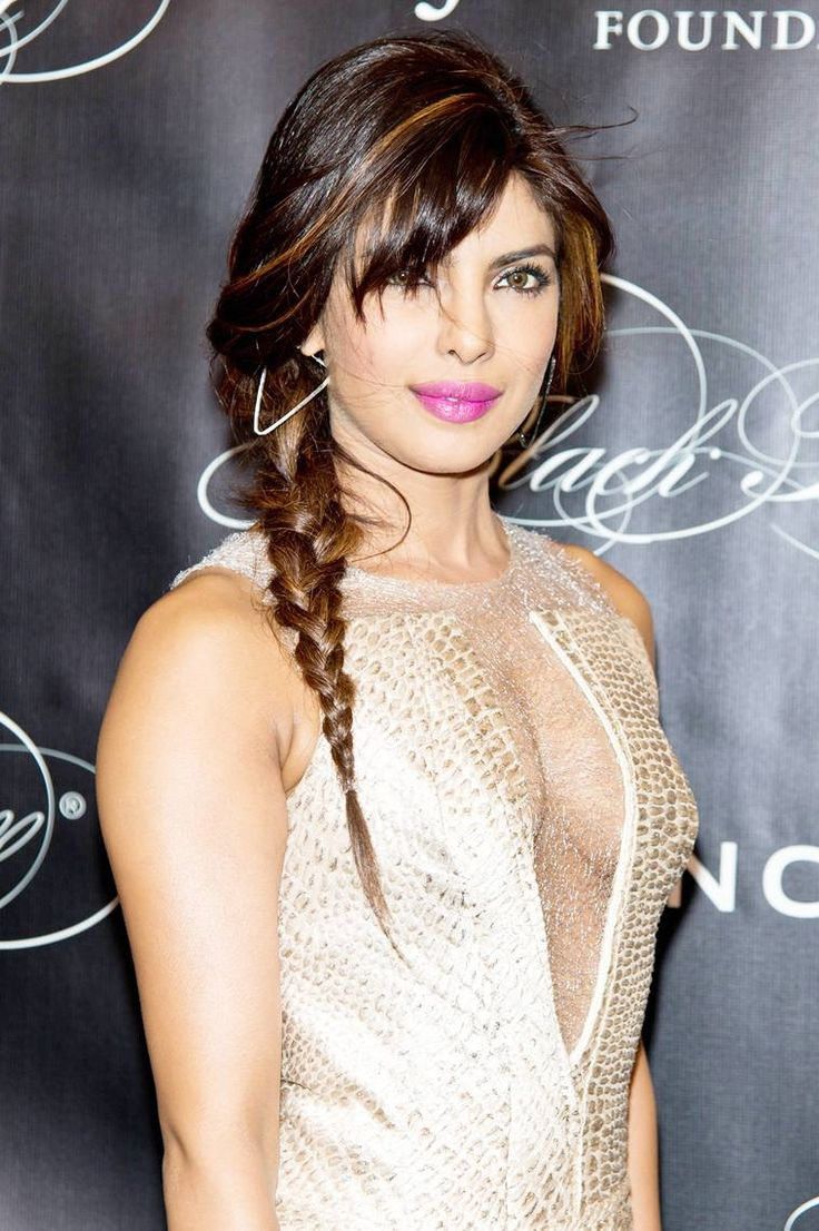 Priyanka Chopra is one of the most beautiful actors in the film industry. We bring you her HQ images and best photoshoot videos.