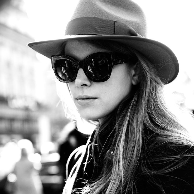 On the Street…..The Boulevard des Italiens, Paris « The Sartorialist