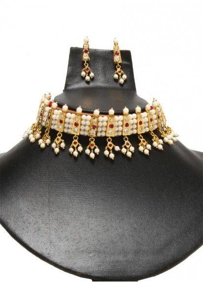 Traditional Chinchpeti Jewels Of Maharashtra Pinterest
