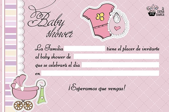 17 Best images about agradecimiento on Pinterest Baby showers