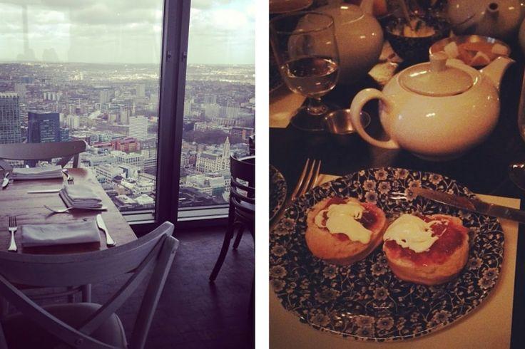 Top 5 London Eats   Vivianna Does Makeup