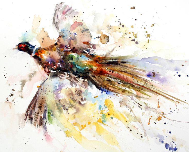 Oregon-based artist Dean Crouser, a lifelong artist that ...